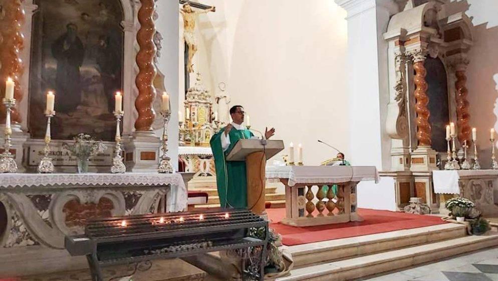 Ivan Ugrin: Kome smeta hrvatska kapela u Betlehemu?!