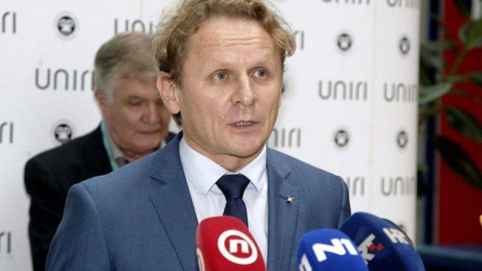 Ivan Đikić upozorio: 'Zemlje s manje od 50 posto cijepljenih su najugroženije'