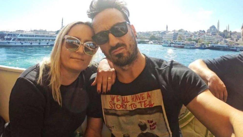 Preminula supruga Marina Miletića: 'Čekaj me Voljena moja. Čekaj me u stanovima nebeskog Jeruzalema'