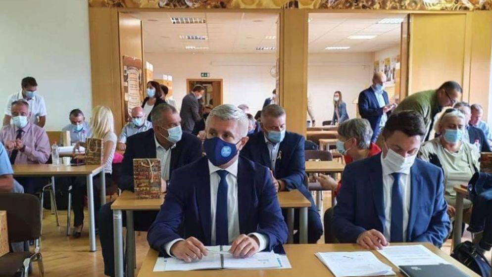 Održana sjednica hrvatskog i slovenskog Odbora za poljoprivredu