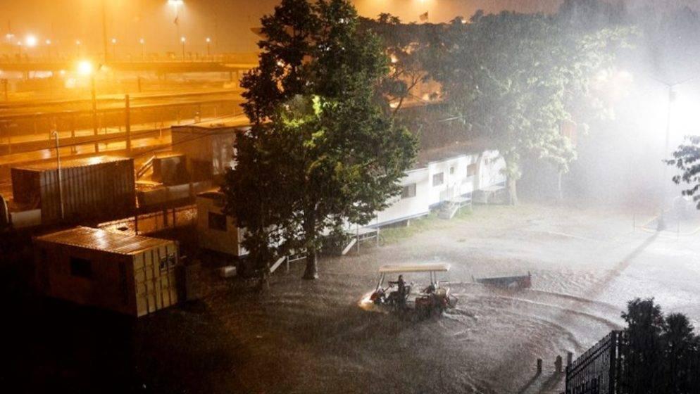 U New Yorku i regiji najmanje 14 mrtvih u poplavama