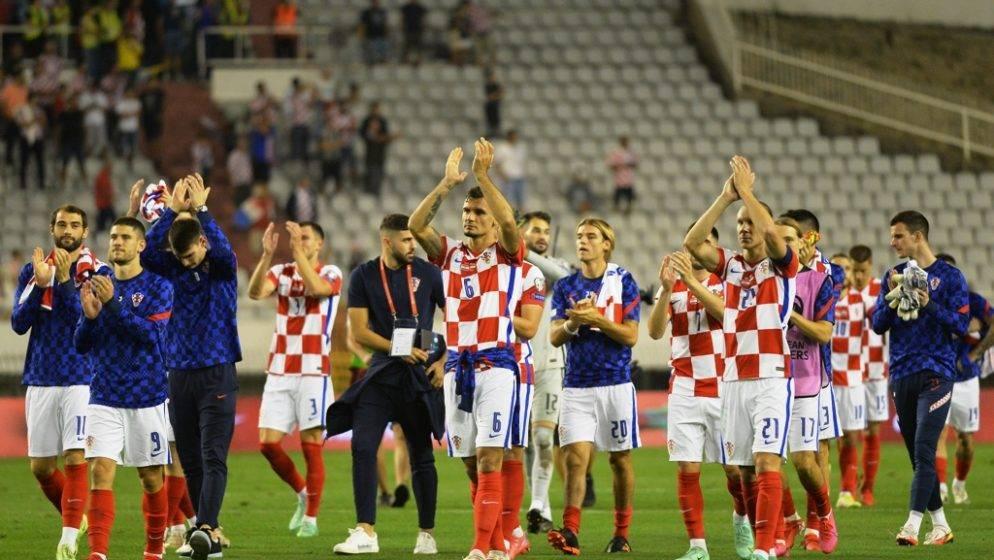 KVALIFIKACIJE ZA SP 2022.: Livaja, Pašalić i Vlašić donijeli pobjedu Hrvatskoj