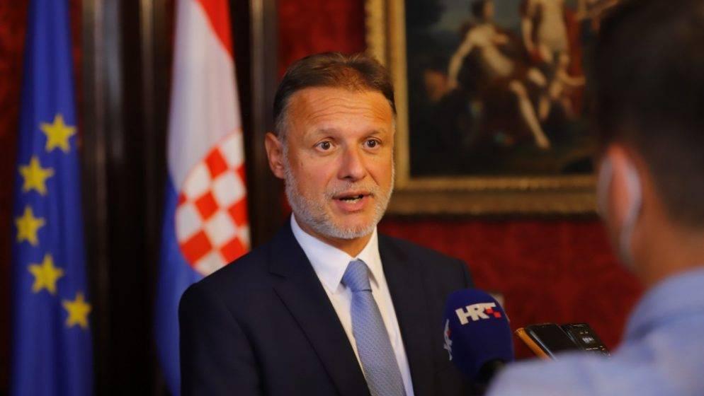 Jandroković iz Beča poručio: Austrijski Hrvati su 'iznimno bitni' za Hrvatsku