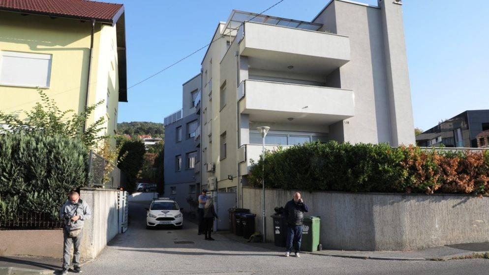 Otac u zagrebačkim Mlinovima ubio troje djece i pokušao samoubojstvo
