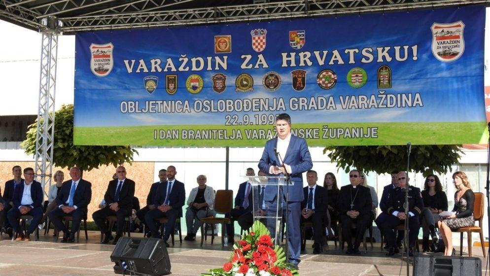 'Moje riječi bit će suvišne kad Hrvati budu jednakopravni narod u BiH'