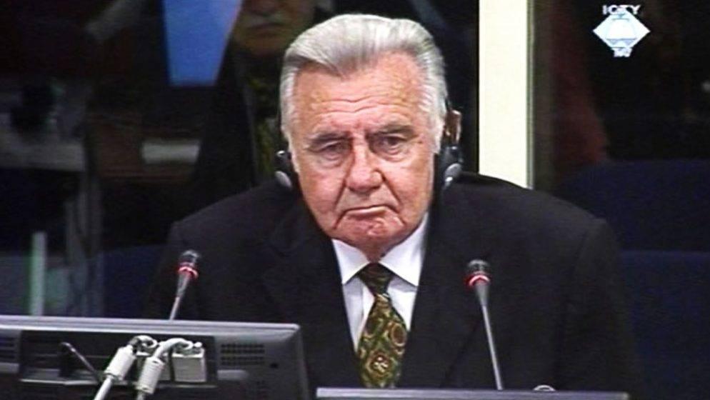 Preminuo bivši ministar hrvatskog iseljeništva