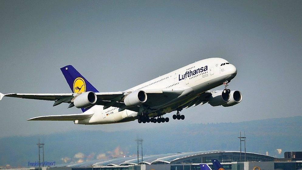 Ove zime Lufthansa neće prometovati između Zagreba i Münchena