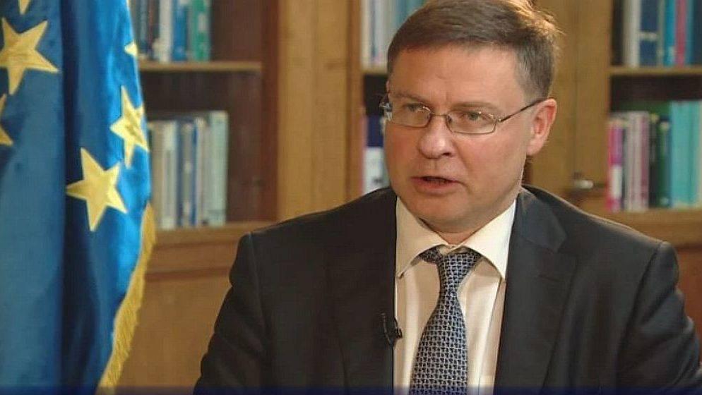 Potpredsjednik EK otkrio što Hrvatska mora napraviti prije uvođenja eura