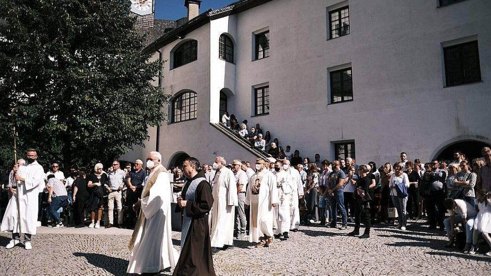 Dugotrajna tradicija Hrvata: Održano hodočašće u Mariastein