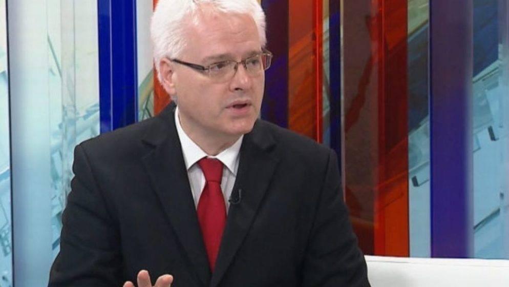 Bivši predsjednik RH komentirao odnos Milanovića i Plenkovića