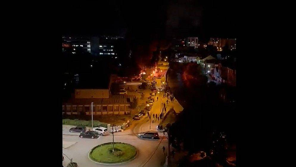Raste broj poginulih u požaru u Makedoniji u COVID bolnici