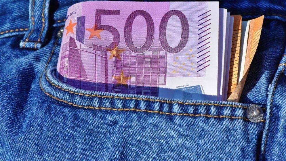 Dvojica državljana Sjeverne Makedonije varali i ukrali 200 tisuća kuna