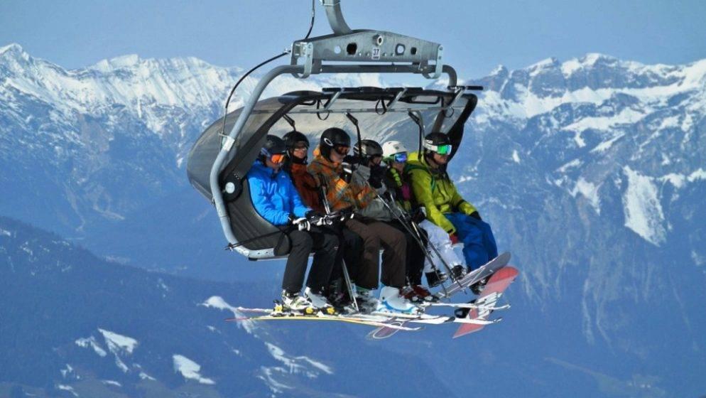 Austrija dopušta skijanje cijepljenima, oporavljenima i testiranima