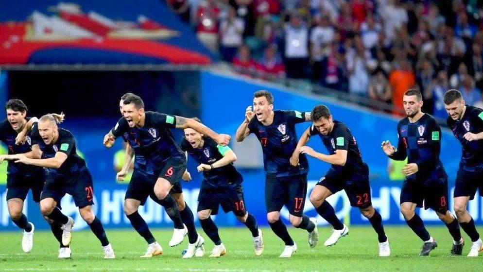 Hrvatska na najnovijoj Fifinoj ljestvici skočila na 17. mjesto