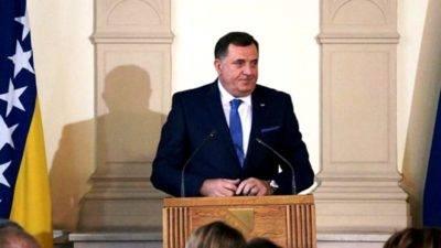 Dodik najavio nove planove za odvajanje RS, oporba mu poručila da na njih ne računa