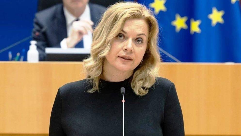 Weber ponovno čelnik kluba EPP-a, hrvatska zastupnica Zovko izabrana za potpredsjednicu