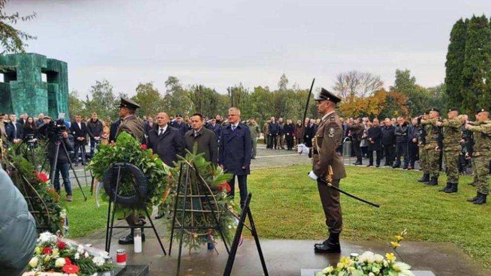 Na današnji dan u blizini Trpinjske ceste kod Vukovara je poginuo jedan od najvećih heroja Domovinskog rata - Blago Zadro