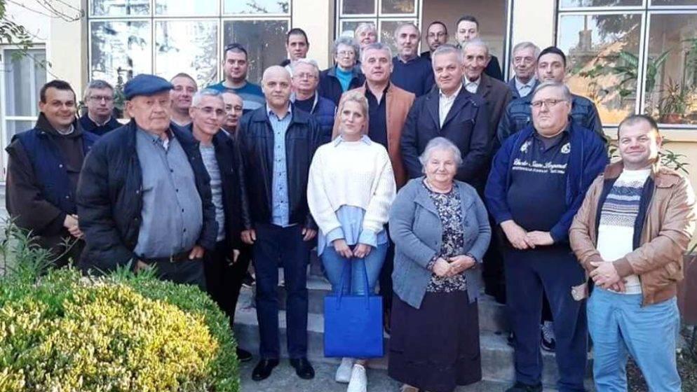 Hrvati u Rumunjskoj uspjeli su sačuvati svoj jezik, vjeru, običaje i folklornu baštinu