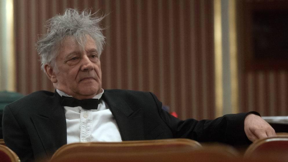U 76. godini preminuo je glumac Žarko Potočnjak