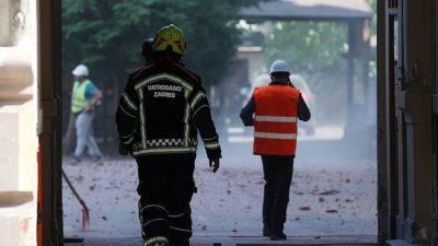 Prošle godine u Hrvatskoj zabilježeno više od 16 tisuća potresa
