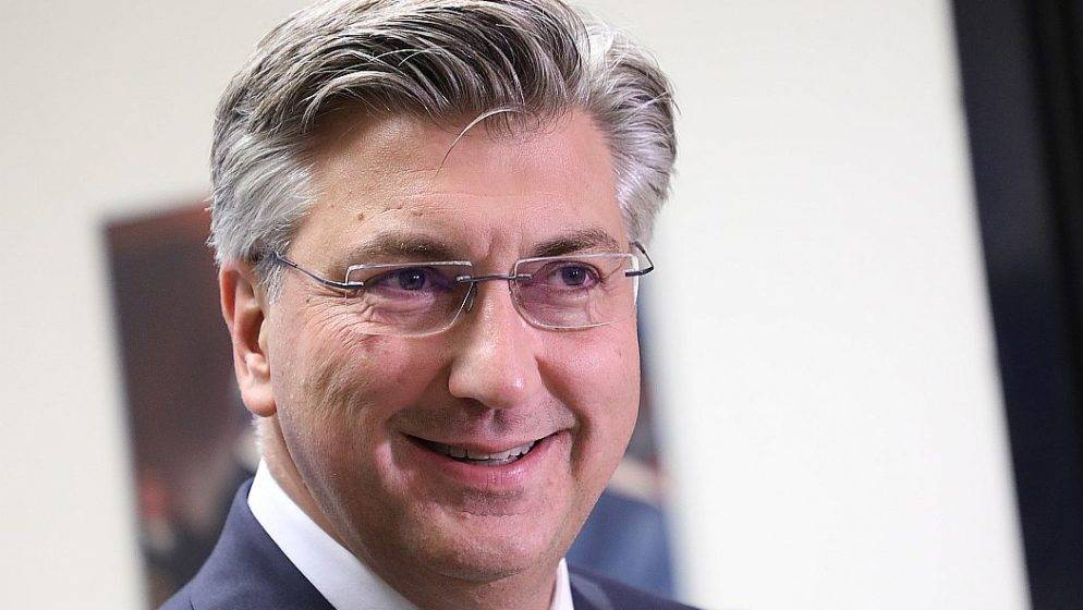 Plenković: 'Nema ništa od ostavke, prijevremenih izbora i isprike'