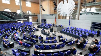 Počeli koalicijski pregovori, nova njemačka vlada očekuje se u prosincu