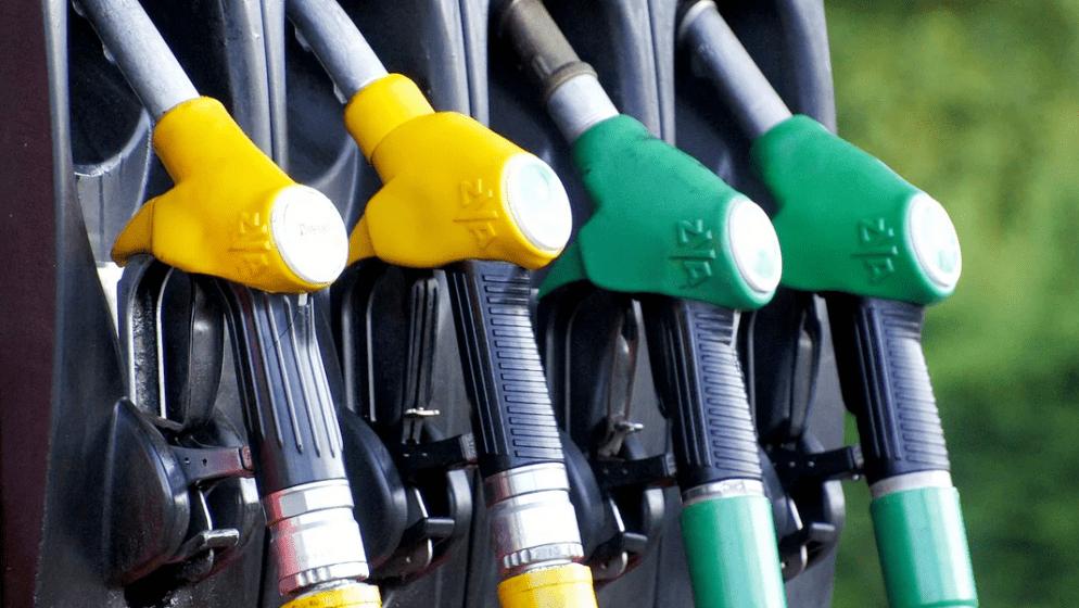 Cijena benzina ograničava se na 11,10, a dizela na 11 kuna