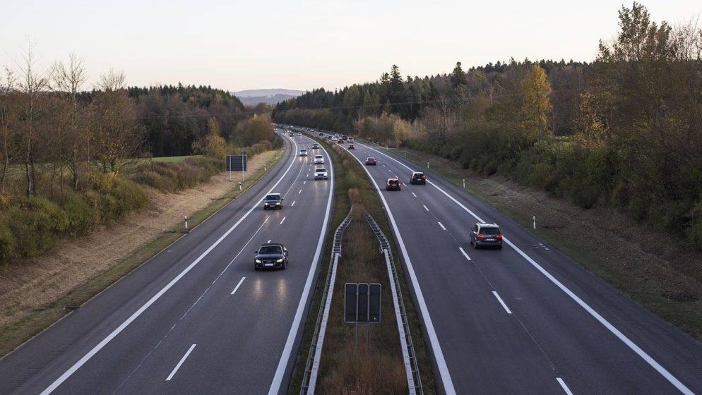 Njemačka pooštrava kazne u prometu