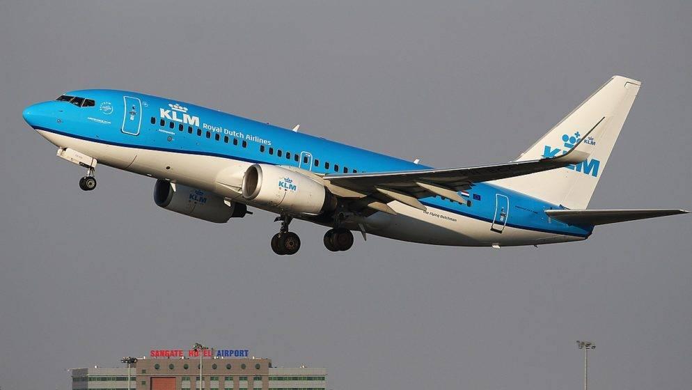KLM i od studenog dvaput dnevno između Zagreba i Amsterdama