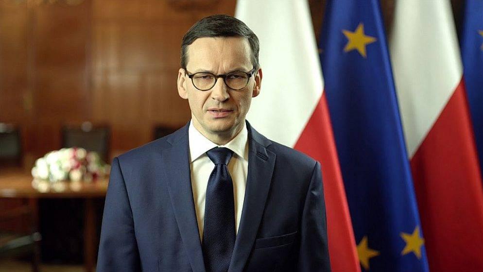 Primat europskog prava: Poljski premijer će se obratiti eurozastupnicima